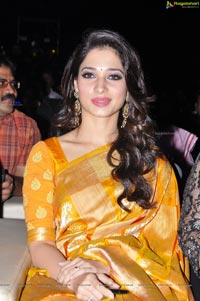 Tamanna at Santosham South Indian Film Awards 2012