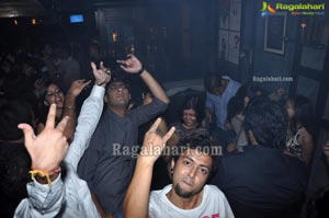 Hyderabad Dublin Pub August 10 2012 Photos