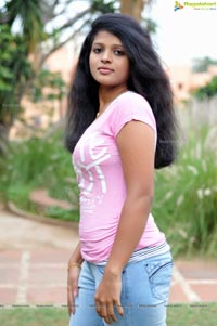 Telugu Actress Silpa