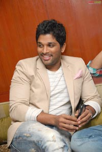 Stylish Star Allu Arjun