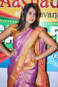 Model Honey at CMR Secunderabad