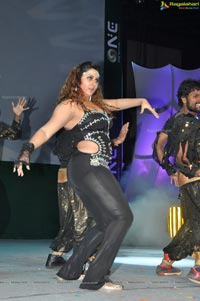 Namitha Dance One Nation One Card Launch