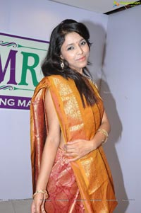 Model Nandita at CMR Secunderabad