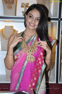 Nikitha Narayan at Khwaaish Exhibition
