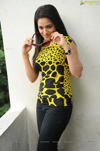 Love Cycle Heroine Reshma