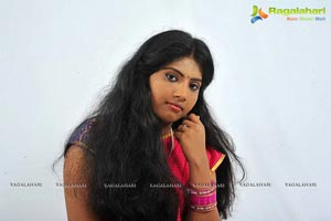Sivapuram Heroine Saniya Photos