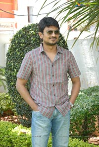 Udhayanidhi Stalin