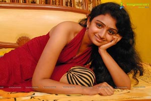 Waheeda Anagarikram 2 Spicy Stills