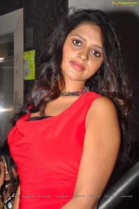 Amma Nanna Oorelithe Heroine Ashwi