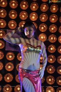 Munira Item Girl Hot Photos