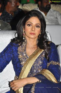 Sridevi @ Tollywood Channel Launch