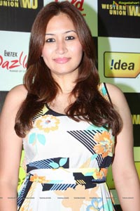 Jwala Gutta Music Mirchi Awards