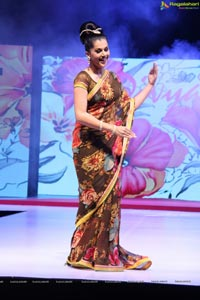 Taapsee Fashion Thrills