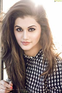 Taapsee High Definition Stills