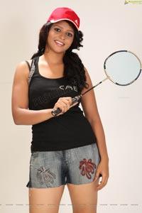 Ashwi Silpa Heroine