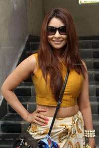 Payal Ghosh
