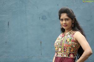 Lajja Heroine Madhumitha Krishna