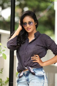 Hamsitha Ragalahari Exclusive Shoot