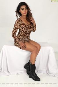 Monica Thompson Exclusive Shoot