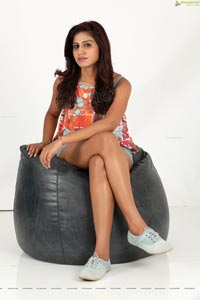 Satvi Lingala