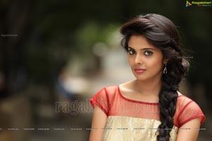 Shravyah Actress