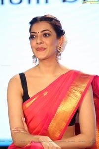 Nene Raju Nene Mantri Heroine Kajal Aggarwal