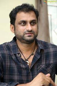Mahi V Raghav