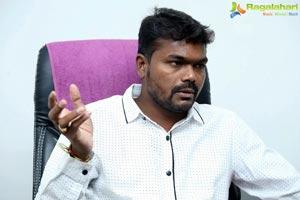 Miryala Ravinder Reddy JJN Producer