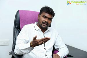 Miryala Ravinder Reddy JJN Producer