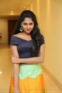 Charishma Shreekar @ Akritti Elite Exhibition & Sale Launch