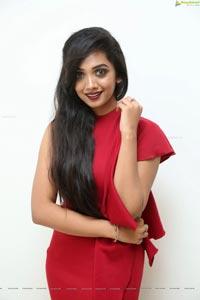 Meghna Mandumula