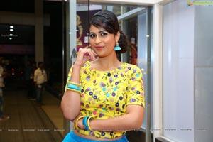 Priya Chowdary