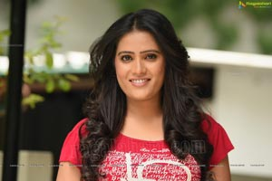 Anusha Parada Heroine
