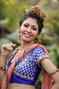 Rhithya Perera