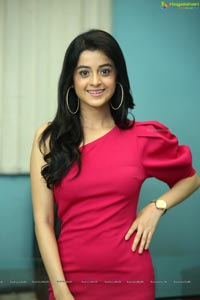 Darshana Banik Photo Gallery at Aatagallu Interview
