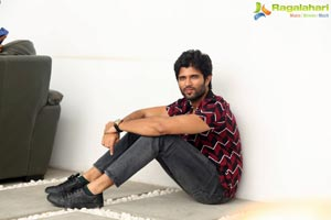 Vijay Deverakonda Actor