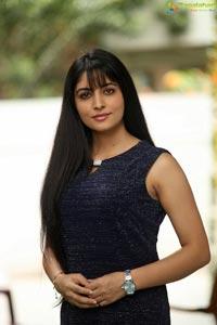 Jaheeda Shyam