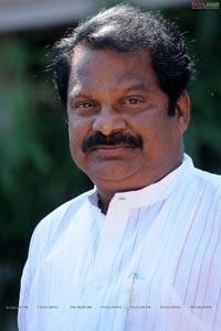 Dharmavarapu Subrahmanyam