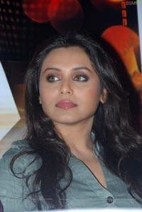 Rani Mukharji