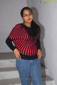 Ananya at Journey Success Meet