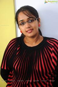 Ananya at Journey Success Meet