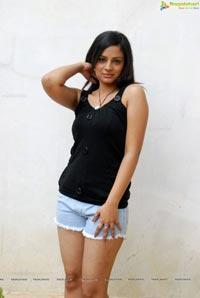 Anuhya Reddy
