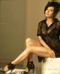 Asha Shaini/Flora/Mayuri