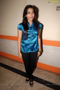 Rashmi Gautham at Silk of India Expo 2011