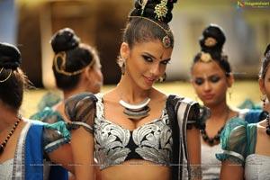 Brazil Model Gabriela Bertante