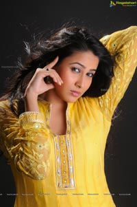 Fair and Lovely Model Panchi Bora