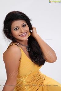 Hot Desi Girl Silpa Photos