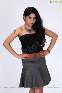 Oriya Model Madhulagna Das