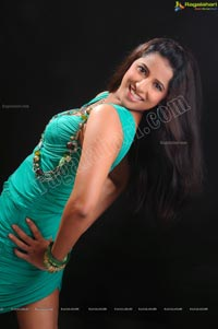 Shravya Reddy Ragalahari Photo Shoot
