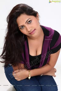 Sri Chandana Spicy Photos
